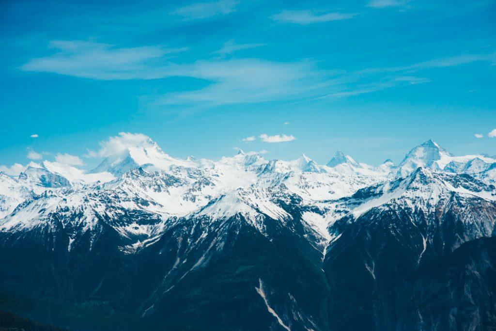 "alt=""Leukerbad mountains"""